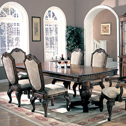 Click here for Dining Room Sets